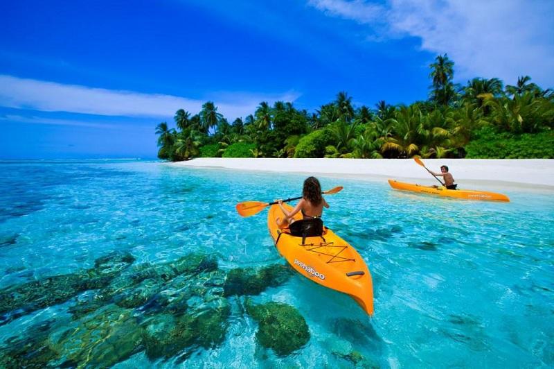 Du lịch trong nước - đảo Phú Quốc - Đảo Ngọc