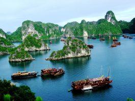 Du lịch trong nước - Vịnh Hạ Long