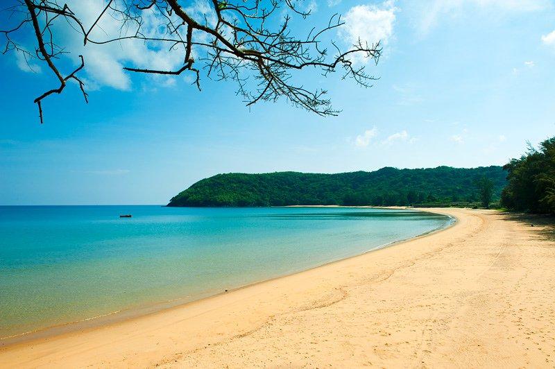Địa Ngục Trần Gian xưa kia giờ là thiên đường của Hạ Thế - Côn Đảo