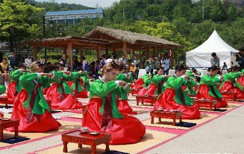 Kinh nghiệm du lịch Hàn Quốc 4 mùa không gì khó!