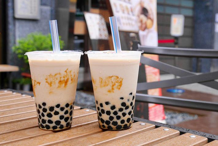 Ăn Gì khi đi Đài Loan