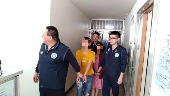 Bắt 11 người trong nhóm 152 khách Việt bỏ trốn tại Đài Loan