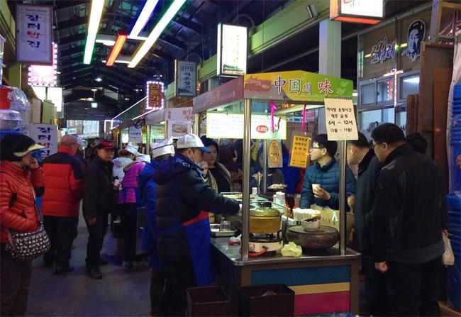 48 giờ tại Jeonju - thành phố ẩm thực hàng đầu Hàn Quốc