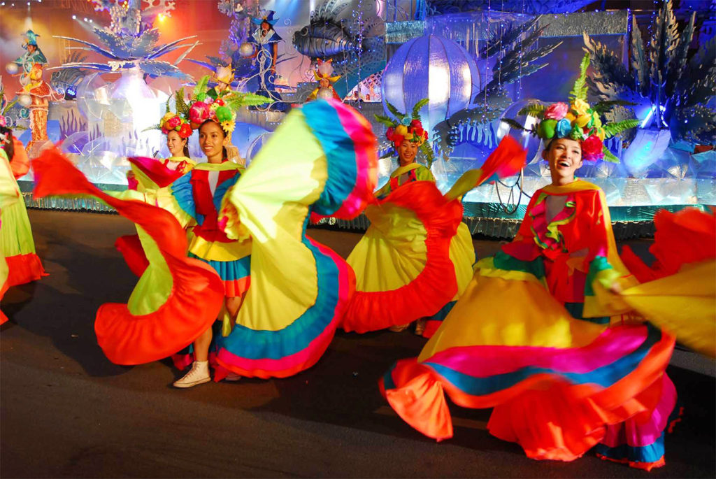 Chương trình Festival biển Nha Trang - Khánh Hòa 2019