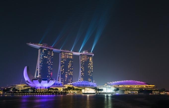 10 điểm đến không thể bỏ qua ở Singapore dành cho gia đình có trẻ nhỏ