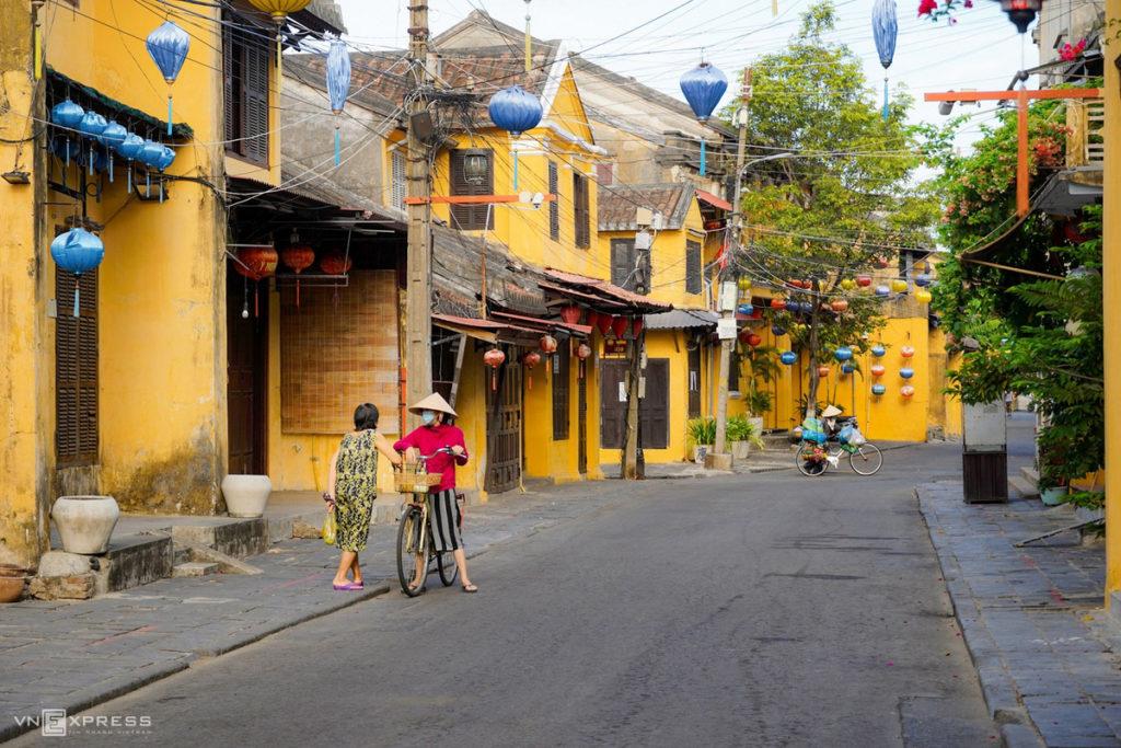 Hội An được đánh giá top điểm du lịch rẽ nhất thế giới.