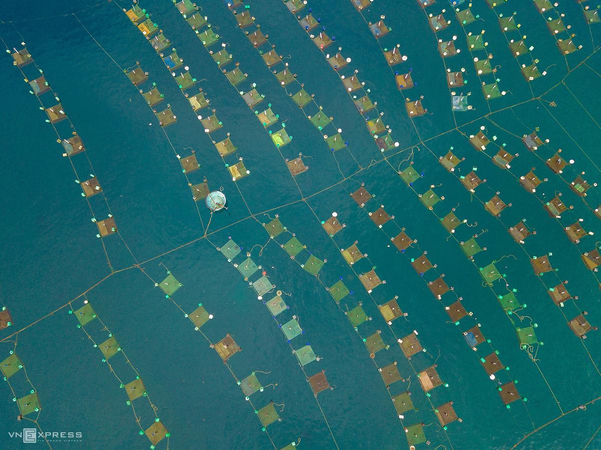Cảnh Sắc Phú Yên qua các ống kính.