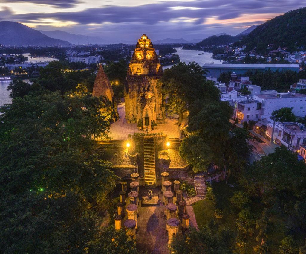 Tạp chí của Mỹ bình chọn Việt Nam nằm trong top 25 điểm đến quốc tế