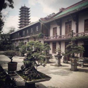 Chùa Thiên Hưng điểm checkin không thể thiếu khi đến Bình Định