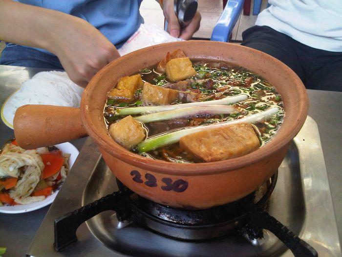 Thưởng thức ẩm thực Đà Lạt qua những món Lẩu đặc trưng.